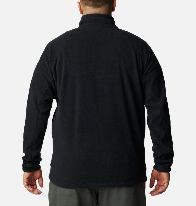 Pile con zip intera Fast Trek™ da uomo - Taglie Conformata Pile con zip intera Fast Trek™ da uomo - Taglie Conformata, back
