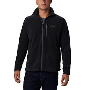 Men's Fast Trek™ II Full Zip Fleece - Plus Size