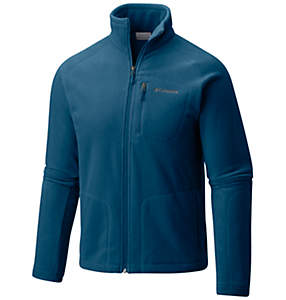 Men's Fast Trek™ II Full Zip Fleece - Tall