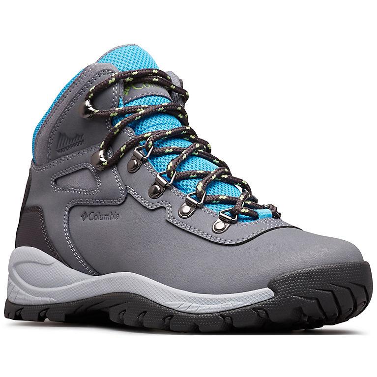 5df65c246a7 Women s Newton Ridge Plus Waterproof Hiking Boot - Wide