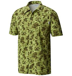 Men's Trollers Best™ Short Sleeve Shirt – Big