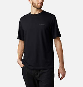 Men's T-Shirts - Casual Shirts | Columbia Sportswear