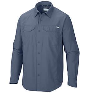 Men's Silver Ridge™ Long Sleeve Shirt - Big