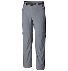 Men's Silver Ridge™ Convertible Pant - Big