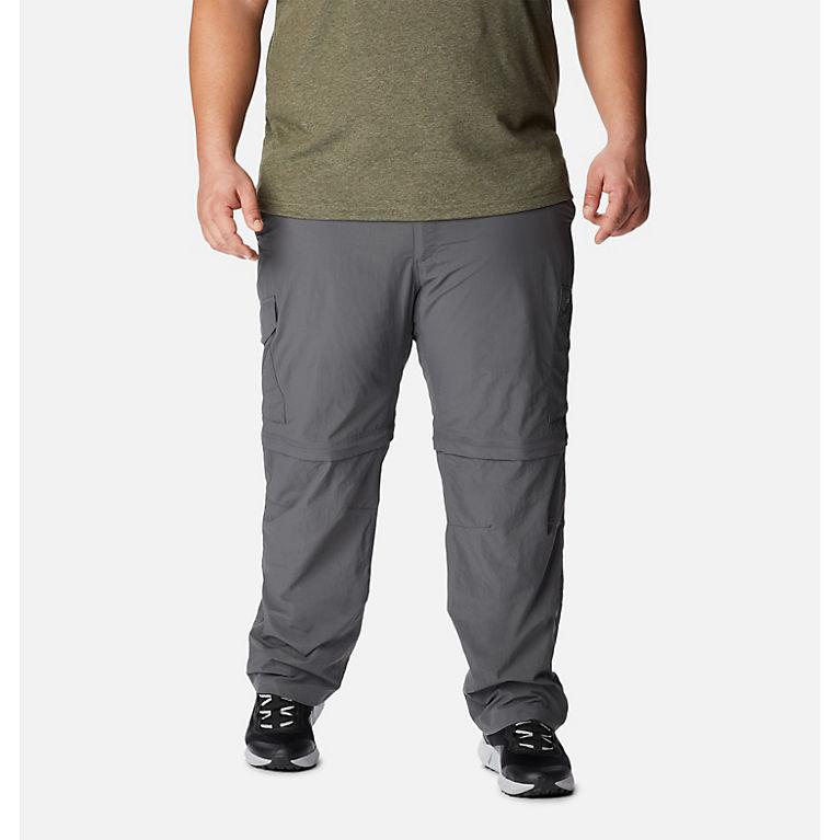 Convertible Pantalon Silver Pantalon Convertible Ridge Pantalon Ridge Convertible Silver qg7t5wH7