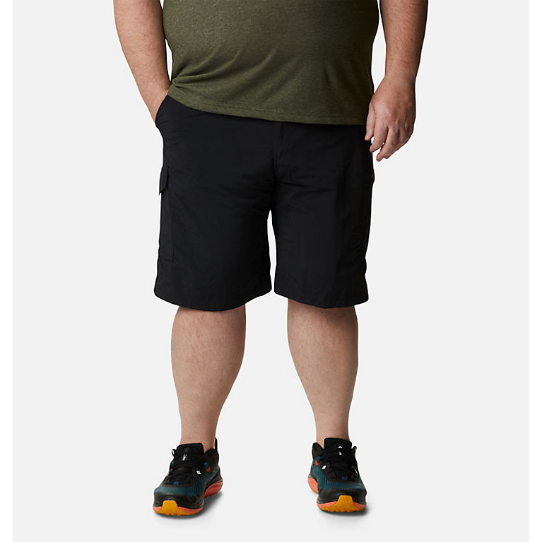 4100c5561b Men's Silver Ridge Cargo Short Pant, With Sun Protection | Columbia