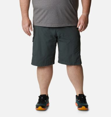 Men's Silver Ridge™ Cargo Short - Big at Columbia Sportswear in Oshkosh, WI | Tuggl