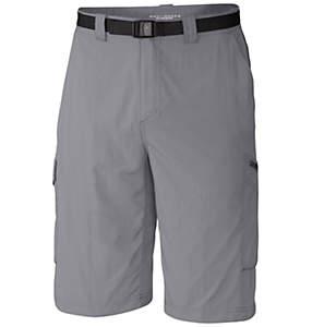 Men's Silver Ridge™ Cargo Short - Big