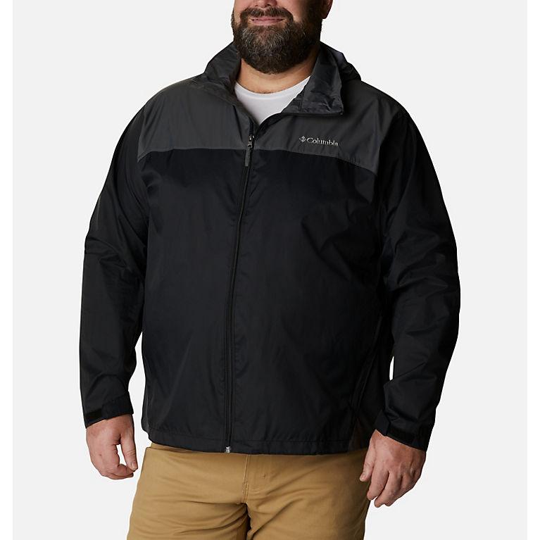 6dfabbd2e0e0 Men s Glennaker Lake Rain Jacket - Big