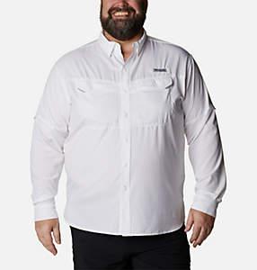 Men's Low Drag Offshore™ Long Sleeve Shirt - Big