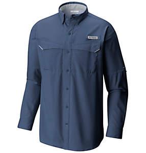 Men's Low Drag Offshore™ Long Sleeve Shirt - Tall