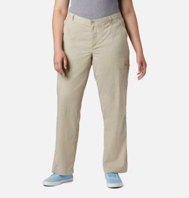 Women's PFG Aruba™ Roll Up Pant - Plus Size | Tuggl