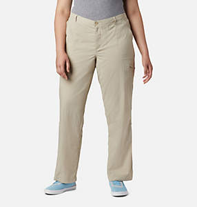 Women's PFG Aruba™ Roll Up Pant - Plus Size