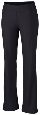 Women's Back Beauty™ Boot Cut Pant - Plus Size at Columbia Sportswear in Oshkosh, WI | Tuggl