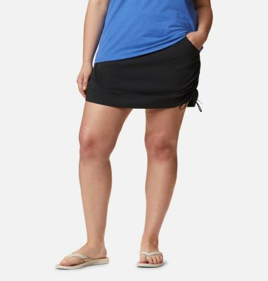 Women's Anytime Casual™ Skort - Plus Size | Tuggl
