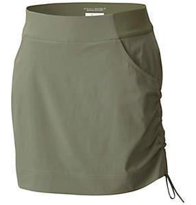 Women's Anytime Casual™ Skort - Plus Size