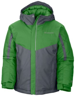 Boys' Stun Run™ Jacket