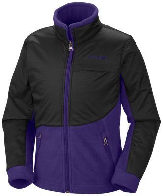 Girls' Benton Springs™ Overlay Jacket