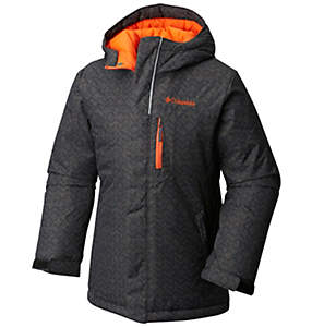 Alpine Free Fall™ Jacket