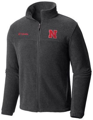 Men's Collegiate Flanker™ II Full Zip Fleece | Tuggl