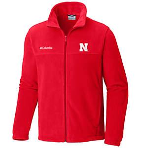 Men's Collegiate Flanker™ II Full Zip Fleece