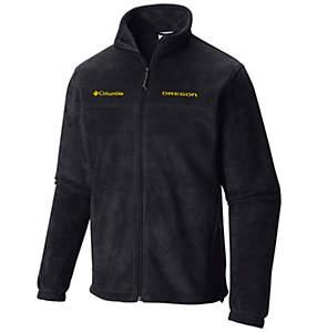 Men's Collegiate Flanker™ II Full Zip Fleece - Oregon