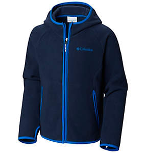 Girls Jackets - Fleece Jackets   Vests  6893eb596e053