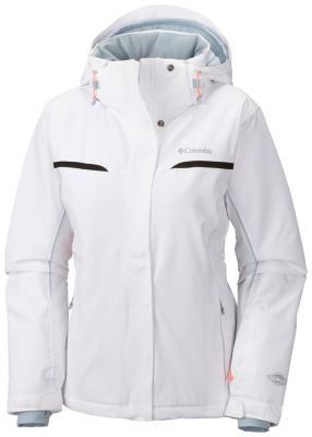 Women's Powder Dash™ Jacket - Extended Size