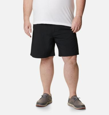 Men's PFG Backcast III™ Water Short - Big at Columbia Sportswear in Oshkosh, WI | Tuggl