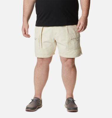 Men's Brewha II Short - Big at Columbia Sportswear in Oshkosh, WI | Tuggl