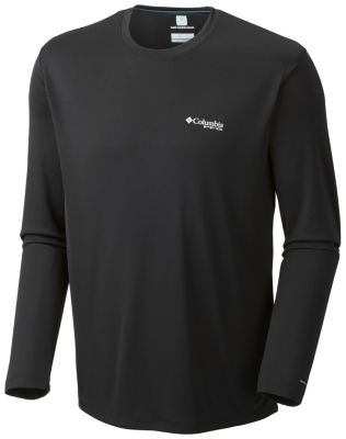 939b056217b Men's PFG ZERO Rules Long Sleeve Sun Shading Shirt | Columbia.com