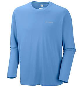 Men's PFG ZERO Rules™ Long Sleeve Shirt - Tall
