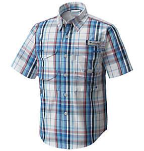 Boys' Super Bonehead™ Short Sleeve Shirt
