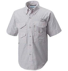 Boys' PFG Super Bonehead™ Short Sleeve Shirt