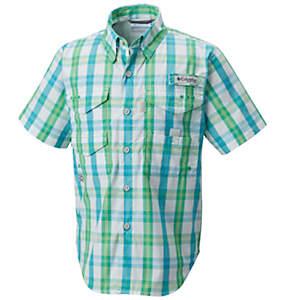 Boys' Toddler Super Bonehead™ Short Sleeve Shirt