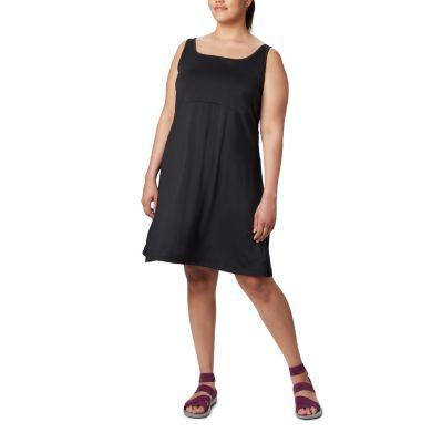 Women's PFG Freezer™ III Dress - Plus Size at Columbia Sportswear in Oshkosh, WI | Tuggl