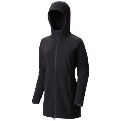 Women's Janetty™ Hooded Jacket