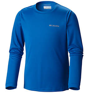 Kids' Terminal Tackle™ Long Sleeve Tee