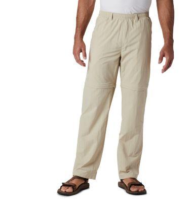 Men's Backcast™ Convertible Pant at Columbia Sportswear in Oshkosh, WI | Tuggl
