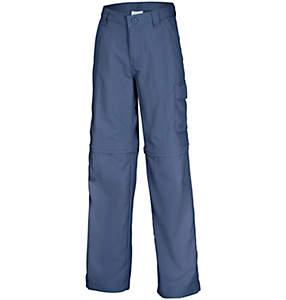 Boys' Silver Ridge™ III Convertible Trousers
