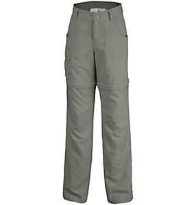 Silver Ridge™ III vielseitige Hose für Mädchen