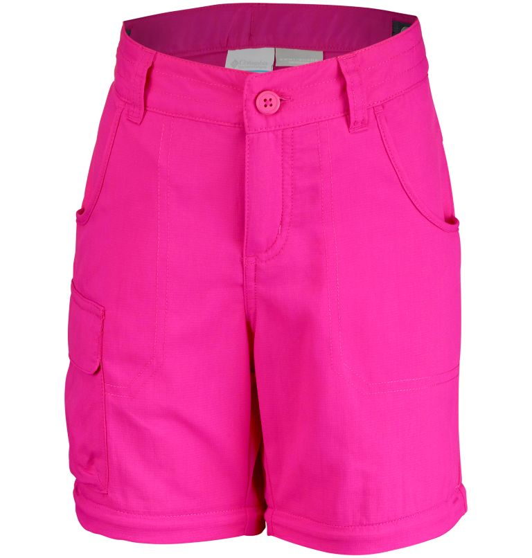 Pantalon Convertible Silver Ridge™ III Fille Pantalon Convertible Silver Ridge™ III Fille, a1