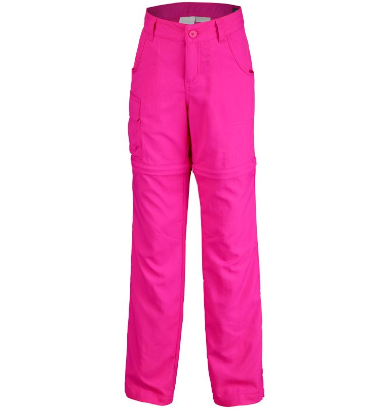 Pantalon Convertible Silver Ridge™ III Fille Pantalon Convertible Silver Ridge™ III Fille, front