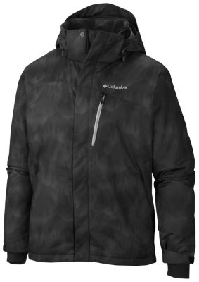 Men's Snowfront™ Jacket