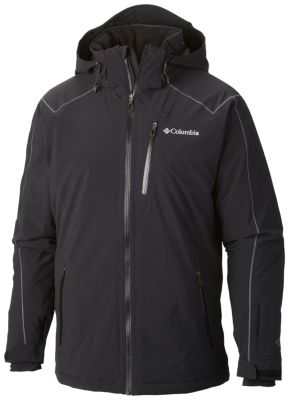 Men's Millennium Burner Jacket