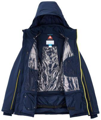 Men's Millennium Burner Jacket