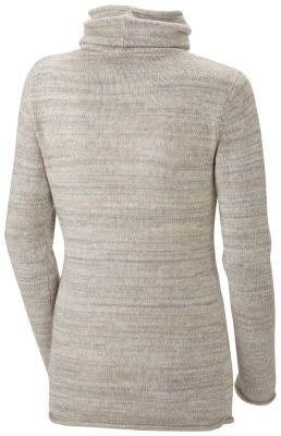 Women's Melange Meadows™ Turtleneck Sweater