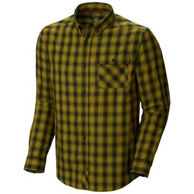 Men's Franklin™ Long Sleeve Shirt