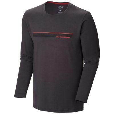 Men's Frequentor™ Stripe Long Sleeve T