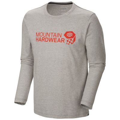 Men's MHW Graphic™ Long Sleeve T